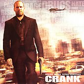 Original Soundtrack: Crank