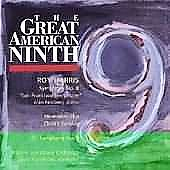The Great American Ninth - Roy Harris / Miller, Albany SO