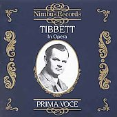Prima Voce - Tibbett in Opera