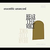 In adventu Domini - Dufay, Victoria, etc / Ensemble Amarcord