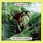 The Staple Singers: The Very Best of the Staple Singers [Stax]
