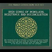 Alias Acoustic Band/Ron Kavana: Irish Songs of Rebellion, Resistance and Reconciliation *