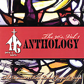 Various Artists: House of Gospel Anthology: The 90's
