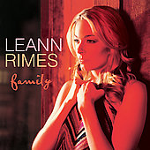 LeAnn Rimes: Family