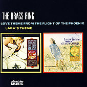 The Brass Ring: Love Theme from the Flight of the Phoenix/Lara's Theme