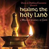 Dean Evenson: Healing the Holy Land