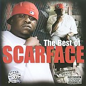 Scarface: The Best of Scarface [PA]