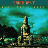 Uriah Heep: Wake the Sleeper