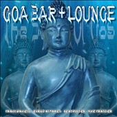 Various Artists: Goa Bar & Lounge, Vol. 1