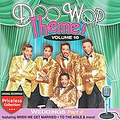 Various Artists: Doo Wop Themes, Vol. 10: Weddings, Pt. 2
