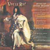 Raison: Vive le Roi, etc;  Du Mont / H. Joseph Butler