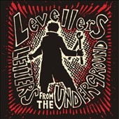 The Levellers: Letters from the Underground [Limited Edition]