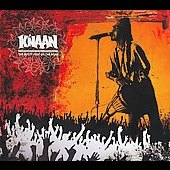 K'NAAN: The Dusty Foot on the Road [PA] [Digipak]