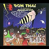 Ron Thal (aka Bumblefoot): The Adventures of Bumblefoot [Bonus Tracks] [Digipak]