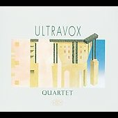 Ultravox: Quartet [2 CD]