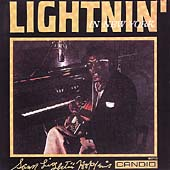 Lightnin' Hopkins: In New York