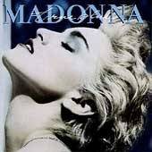 Madonna: True Blue [Bonus Tracks] [Remaster]
