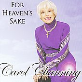 Carol Channing: For Heaven's Sake *