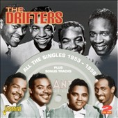 The Drifters (US): All the Singles 1953-1958
