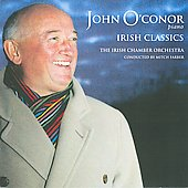John O'Conor: Irish Classics *
