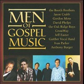 Various Artists: Men of Gospel Music