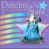 Dancelife Studio Orchestra & Singers: Dancing Like the Stars: Total Ballroom *