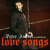 Peter Andre: Unconditional: Love Songs