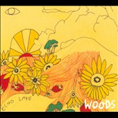 Woods: At Echo Lake [Digipak]