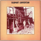 Fairport Convention: Angel Delight