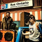 Bernard Adamus: Rue Ontario [Single]