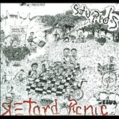 The Stupids: Retarded Picnic [Bonus Tracks] [Digipak]