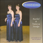 A Touch of Class / Fuidge Piano Duet