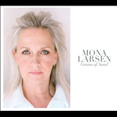 Mona Larsen: Grains of Sand [Digipak] *