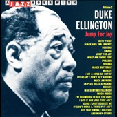Duke Ellington: Jazz Hour with Duke Ellington, Vol. 2: Jump for Joy