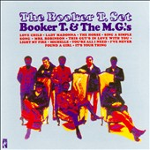 Booker T. & the MG's: The Booker T. Set