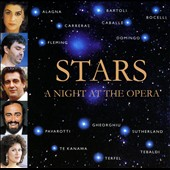 The Greatest Opera Show on Earth / Bartoli, Carreras, et al