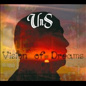 UnS: Vision of Dreams [Digipak]