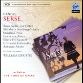 Handel: Serse / William Christie