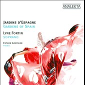 Gardens of Spain / Esther Gonthier