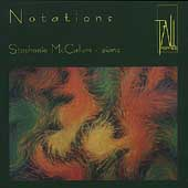 Notations / Stephanie McCallum