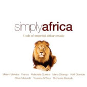 Various Artists: Simply Africa