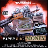 The Boy Boy Young Mess: Paper Bag Money [PA]