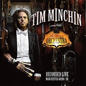 Tim Minchin: Tim Minchin & the Heritage Orchestra Recorded Live, Manchester Arena UK