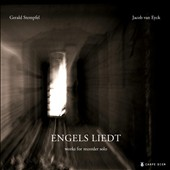 Engels Liedt - Works for Recorder Solo
