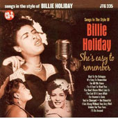 Karaoke: Karaoke: Billie Holiday - She's Easy