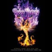 Deep Purple (Rock): Phoenix Rising