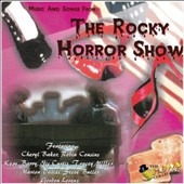Various Artists: Music & Songs from the Rocky Horror Show