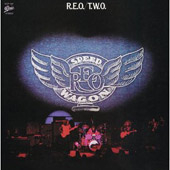 REO Speedwagon: REO/T.W.O.