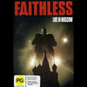 Faithless: Live in Moscow