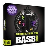 Various Artists: Ministry of Sound: Addicted to Bass 2012